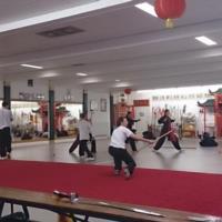 1 - allenamento